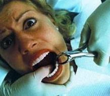 Американці помилково видалили 13 зубів