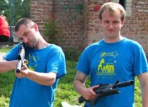 """Волинські студенти їдуть на """"Студентську республіку 2009"""""""