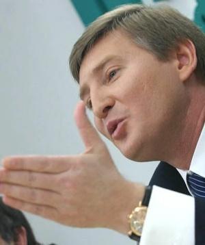 Рінат Ахметов минулого року заробив близько 9 мільйонів гривень