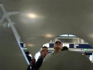 Пасажира заарештували за погрозу посадити літак «силою думки»