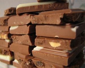 Створено дієтичний шоколад