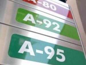 На волині ціна бензину А-98 зросла на 20 копійок