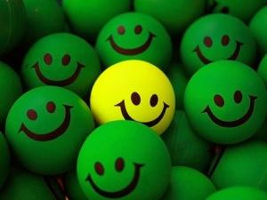 """Світ відзначає """"Міжнародний день усмішки"""""""