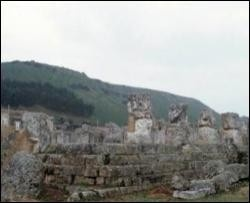 На Миколаївщині відкопали античний некрополь VI ст. до н.е.