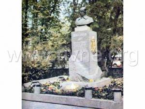 В  Усичах з'явиться пам'ятник архітектору М.М.Перетятковичу