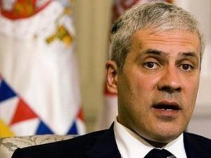 Президента Сербії оштрафують за розпивання алкоголю на стадіоні