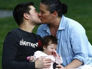 Транссексуал Томас Бітті народив другу дитину