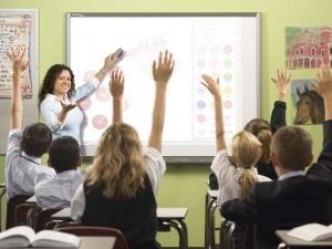 Школярі молодших класів пройдуть повне медичне обстеження