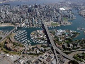 Ванкувер - найкраще місто в світі!