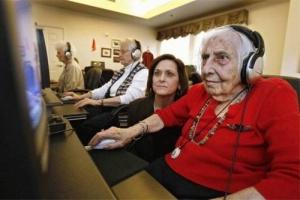 У Києві відкрили перший університет для пенсіонерів