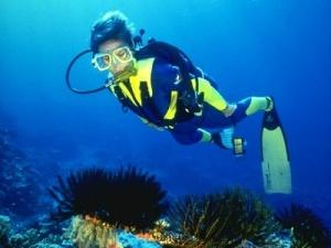 Міністри Мальдів готуються до підводного засідання