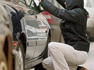 На Волині стали частіше грабувати автомобілі