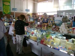На волинських ринках дорожчають продукти