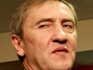 Черновецький один із найбагатших мерів у світі