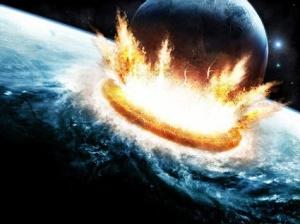 До Землі наближається «Планета X» – Нібіру