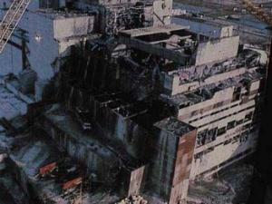 """Чорнобиль назвали найбільш """"екзотичним"""" місцем для туризму на Землі"""