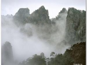 Гору в Китаї перейменували на «Аллілуя, Аватар»