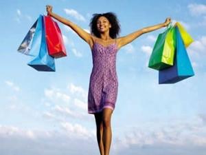 Для британок шопінг важливіший за побачення