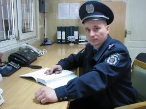 """Досвідченного злодія з Алчевська затримано """"на гарячому"""""""