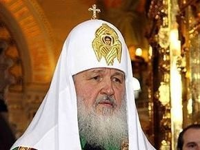 Кирила у Володимир-Волинському зустріли дві тисячі пікетувальників