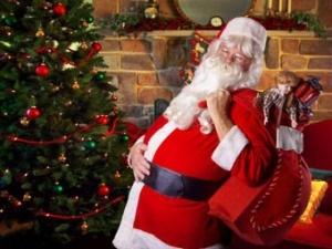 У Франції пограбували будинок місцевого Діда Мороза