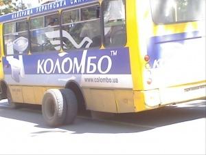 У Луцькій міській раді вирішили ліквідувати маршрутні таксі