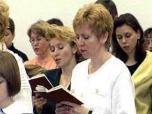 """Пенсіонер з автоматом розігнав збори """"Свідків Єгови"""""""
