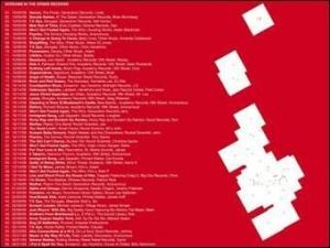У Нью-Йорку видали платівку з криками і вересками відомих музикантів