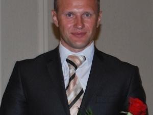 Ігора Оксенчука призначено керівником управління юстиції у Волинській області