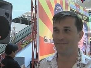 Росіянин виграв чемпіонат світу з лементу