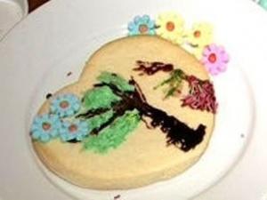 """В """"Art-Food"""" школі створюватимуть шедеври із їжі"""