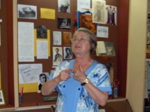Виставку, присвячену Ігорю Стравінському, презентували у Волинському краєзнавчому музеї