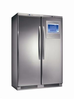 Держекоінспектори на Волині затримали холодильне обладнання, яке може містити озоноруйнівні речовини