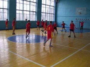 У Ківерцях пройшов Всеукраїнський турнір з гандболу