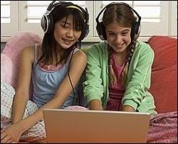 Американка заплатить $2 млн за 24 пісні з Інтернету