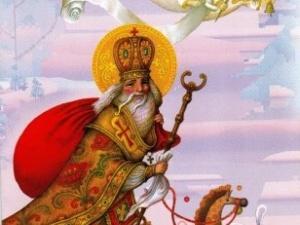У Луцьку проведуть благодійну акцію до дня св. Миколая
