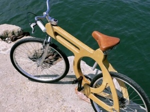 У Данії готель пропонує безкоштовну їжу за їзду на велосипеді