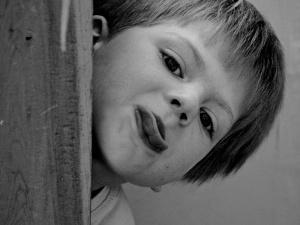 Трирічний британець став наймолодшим підозрюваним