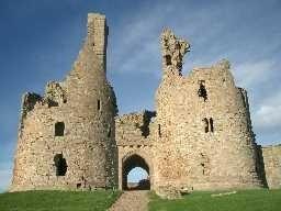 У зв'язку зі змінами клімату в Британії будуть рухати старі замки