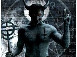 Диявол у Мережі: кому потрібні душі юзерів?