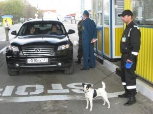 Волинські податківці вилучили незаконний російський вантаж вартістю більше 500 тисяч гривень