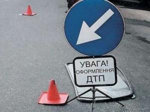 На Волині вантажівка зіткнулася з поїздом Київ–Луцьк