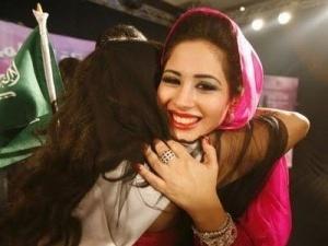 Першою красунею арабського світу стала 90-кілограмова дівчина