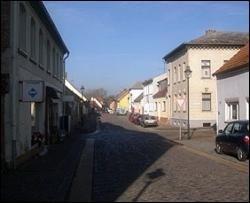 Хитрий ліванець купив вулицю в німецькому місті за 1000 євро