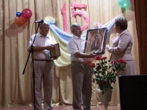 Санаторій «Пролісок» відзначив 15-річчя