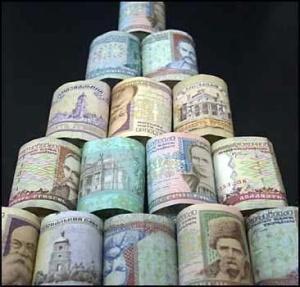 Обласний бюджет Волині недовиконаний на 2 млн. грн.