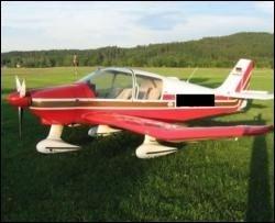 Пенсіонер підпалив клуб, викрав літак, розбився в горах і вижив