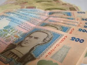 Волинянка отримала 57 тисяч гривень від Януковича
