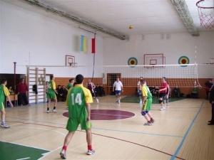 Грубешівська команда виграла на міжнародному турнірі серед аматорських команд з волейболу