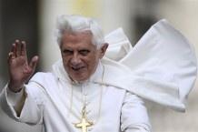 Папа Римський записав музичний альбом